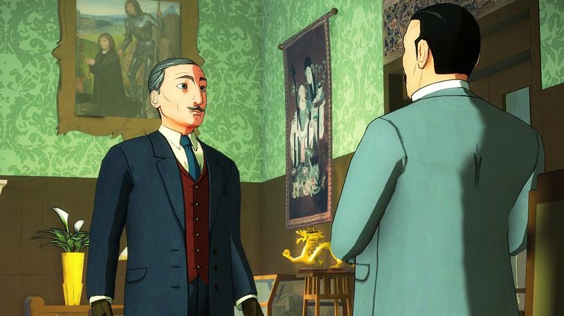 Agatha Christie: The ABC Murders /materiały prasowe