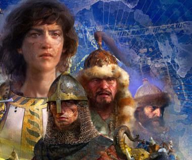 Age of Empires 4 - rzut oka na francuską armię