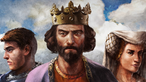 Age of Empires II: Definitive Edition - Lords of the West - nowe DLC już dostępne