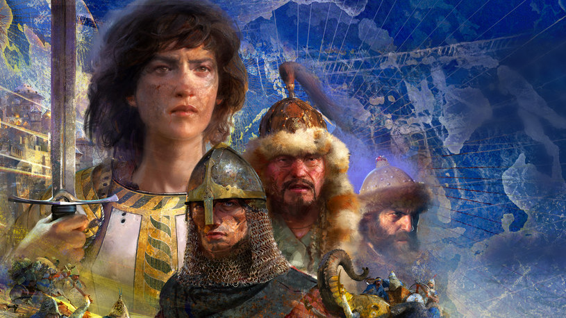 Age of Empires IV /materiały prasowe