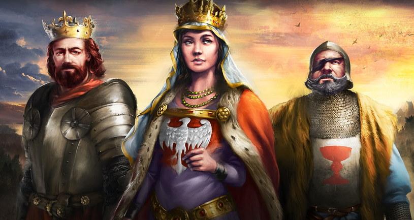 Age of Empires /materiały prasowe
