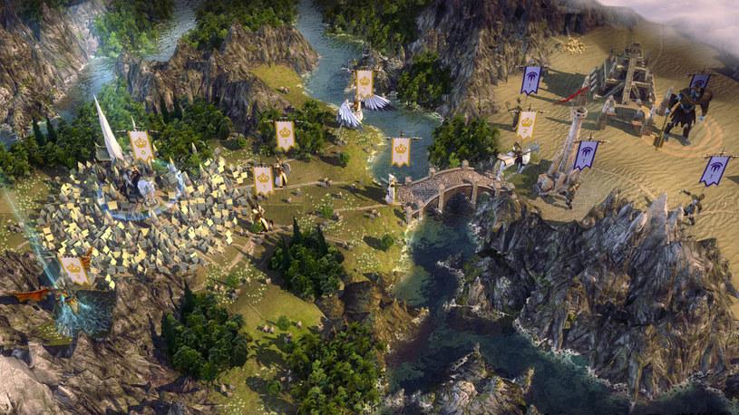 Age of Wonders III /materiały prasowe