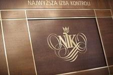 Agenci CBA w NIK-u. Nie zostali wpuszczeni do gabinetu Mariana Banasia