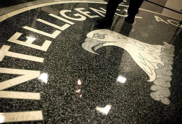 Agenci CIA już są w Libii /AFP