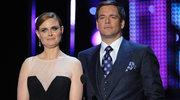 """""""Agenci NCIS"""": Michael Weatherly i """"Małe kobietki"""""""