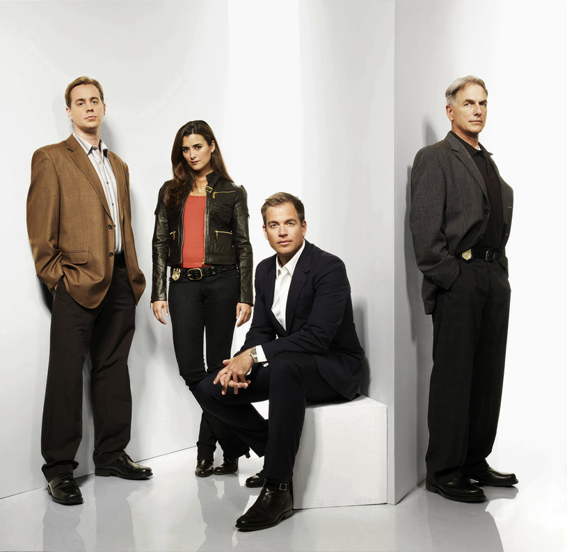 """Agenci NCIS"" /CBS Studios Int. /TVN"