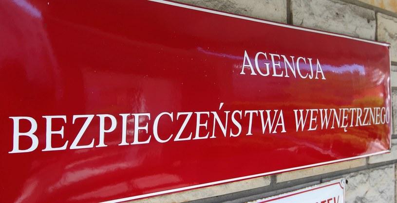 Agencja Bezpieczeństwa Wewnętrznego /East News