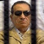 Agencja MENA: Mubarak ma pęknięte żebra