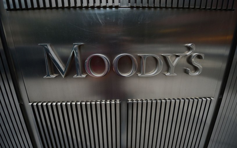 Agencja Moody's nie dokonała aktualizacji ratingu Polski /AFP