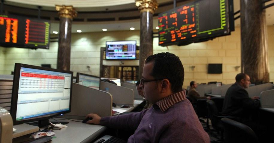 Agencja ratingowa Standard and Poor's obniżyła rating Cypru do poziomu CCC /KHALED ELFIQI   /PAP/EPA