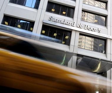 Agencja S&P potwierdziła rating Polski na poziomie