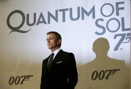Agent 007 pomoże w promocji produktów Sony /AFP