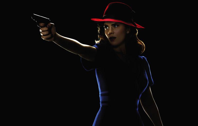 """""""Agentka Carter"""" /FOX /materiały prasowe"""