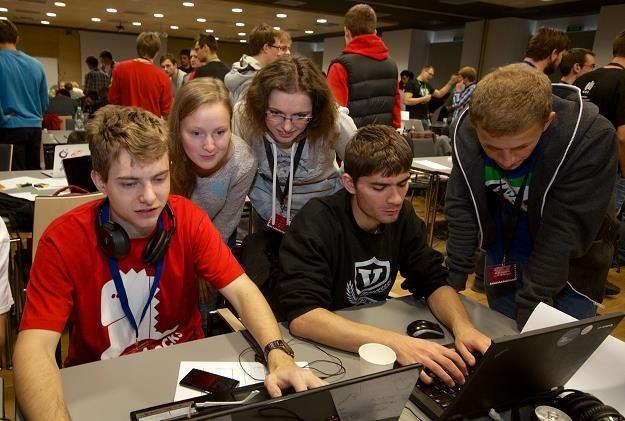 AGHacks to największy studencki hackathon w Europie /