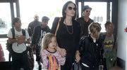 Agnelina Jolie i Brad Pitt pełni obaw o córkę! Chce zmienić płeć! Pozwolą jej na to?