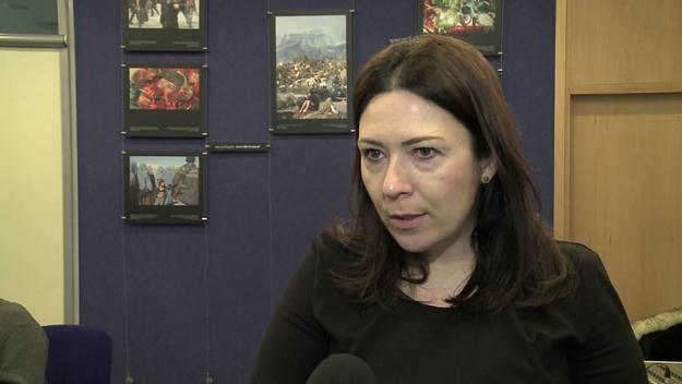 Agnieszka Bulik, członek zarządu agencji zatrudnienia Randstad /Newseria Biznes