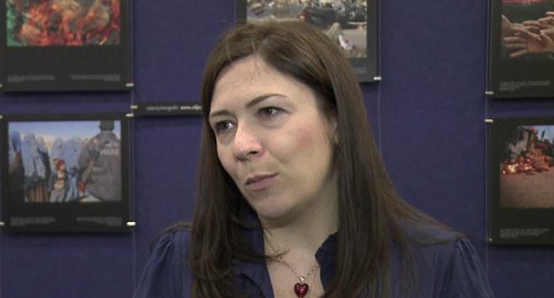 Agnieszka Bulik, członek zarządu Randstad /Newseria Biznes
