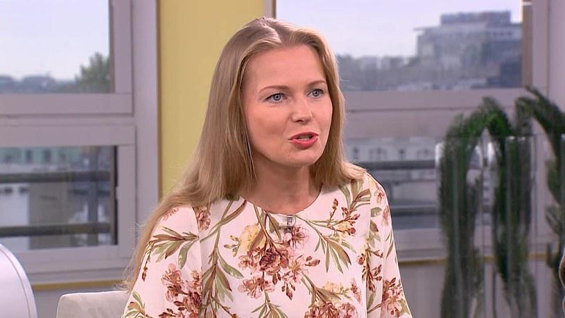 Agnieszka Cegielska zdradza, jak poprawnie używać ziół /123RF/PICSEL
