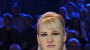Agnieszka Chylińska coraz bardziej kobieca
