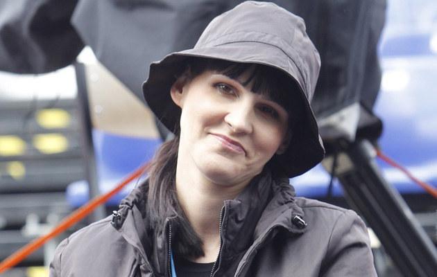 Agnieszka Chylińska, fot.Engelbrecht  /AKPA