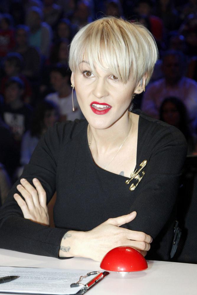Agnieszka Chylińska /Grabarski /AKPA