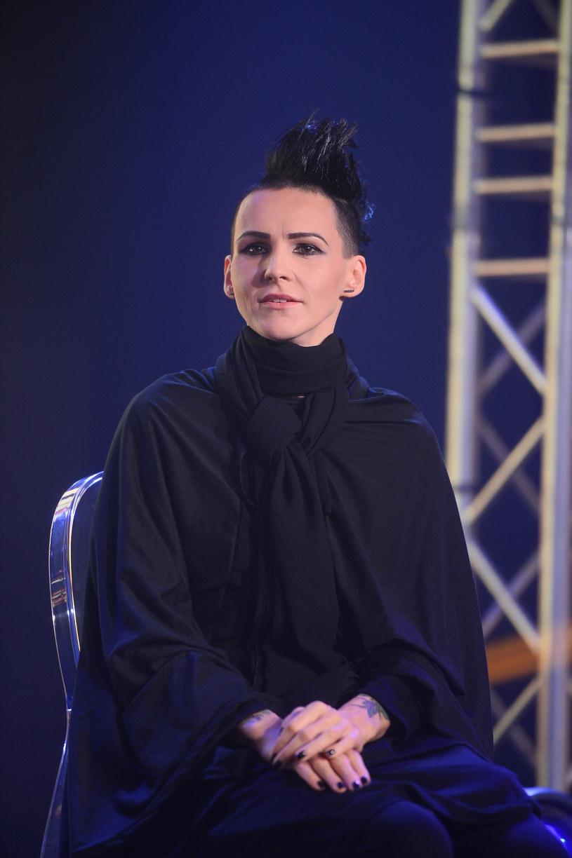 Agnieszka Chylińska /Jarosław Antoniak /MWMedia