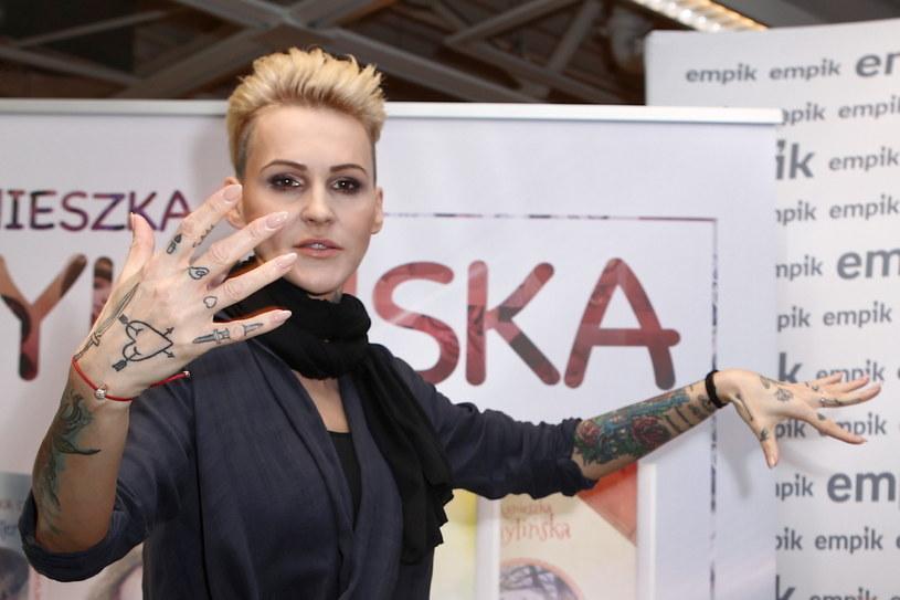 Agnieszka Chylińska /PAP