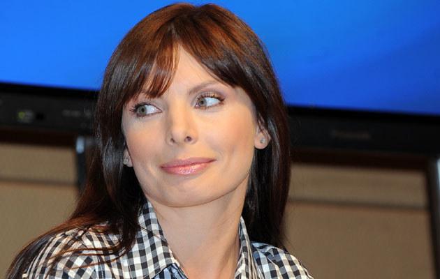 Agnieszka Dygant, fot. Andras Szilagyi  /MWMedia
