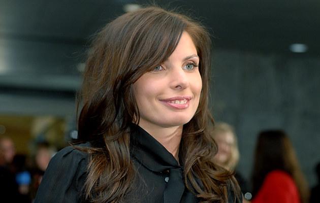 Agnieszka Dygant /fot.Marek Ulatowski  /MWMedia