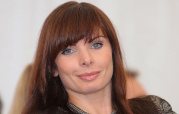 Agnieszka Dygant, fot. Paweł Przybyszewski  /MWMedia
