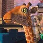 Agnieszka Dygant o byciu żyrafą