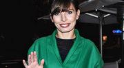 Agnieszka Dygant wspomina swoją kreację studniówkową
