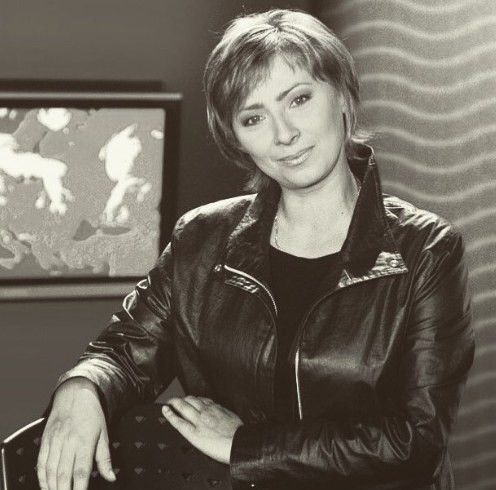 Agnieszka Dymecka /materiały prasowe