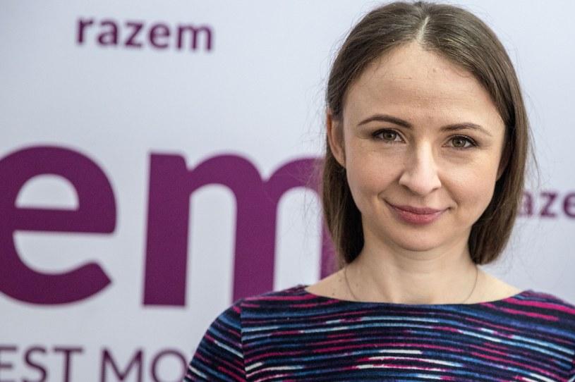 Agnieszka Dziemianowicz-Bąk /Grzegorz Banaszak /Reporter
