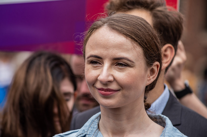 Agnieszka Dziemianowicz-Bąk /Krzysztof Kaniewski /Reporter