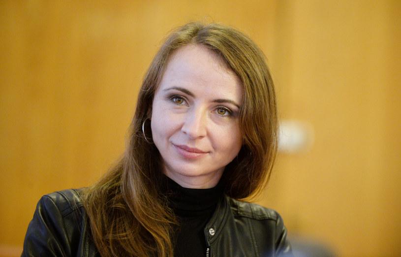Agnieszka Dziemianowicz-Bąk /Jan Bielecki /East News