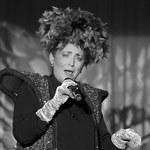 Agnieszka Fatyga nie żyje. Aktorka i piosenkarka miała 62 lata
