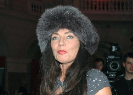 Agnieszka Fitkau-Perepeczko/fot. Marek Ulatowski /MWMedia