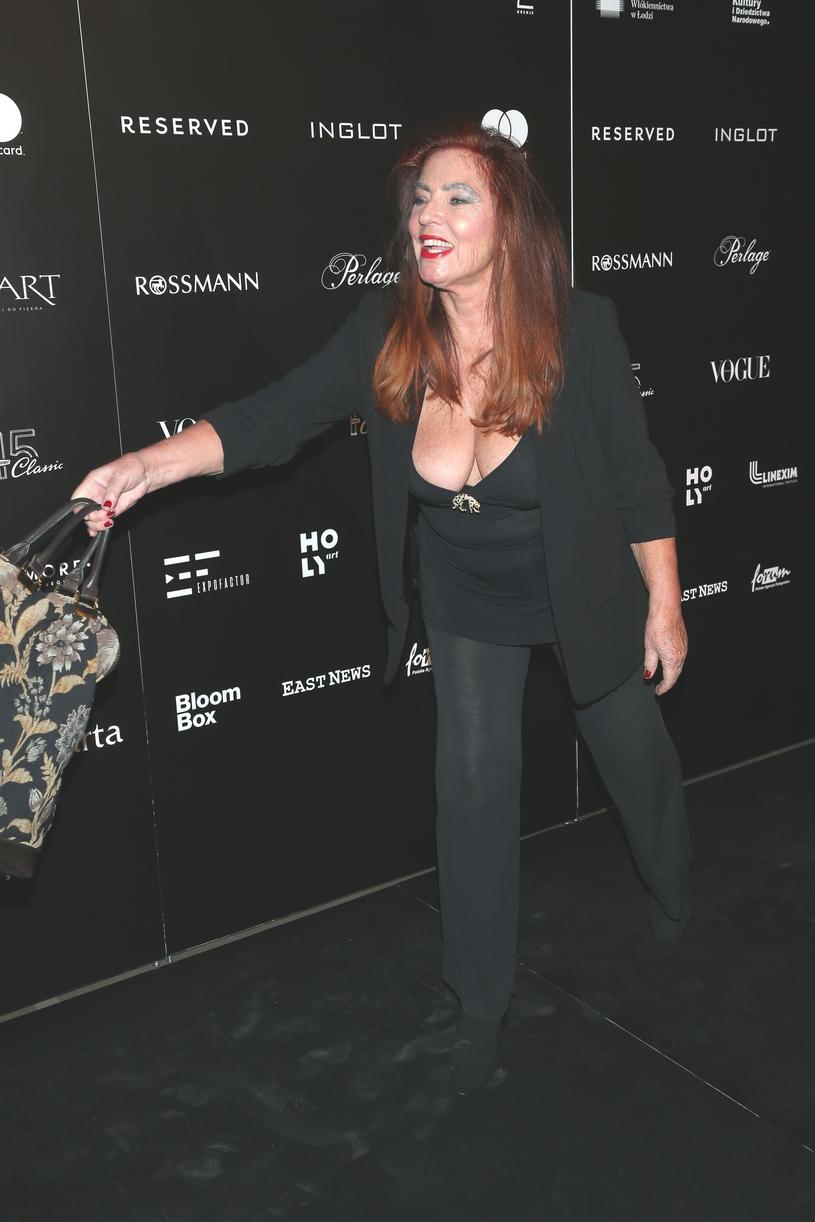 Agnieszka Fitkau-Perepeczko /VIPHOTO /East News