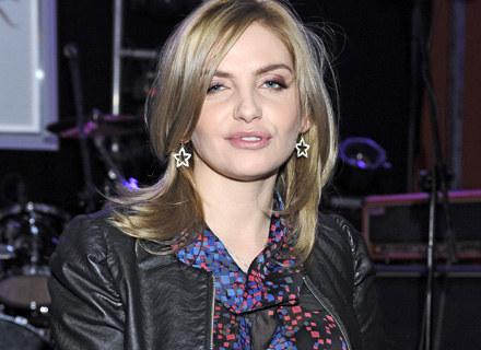 Agnieszka Frykowska, fot. Andras Szilagyi /MWMedia