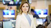 Agnieszka Gozdyra: Słupki oglądalności