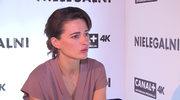 Agnieszka Grochowska: Aktorstwo to dla mnie luksus