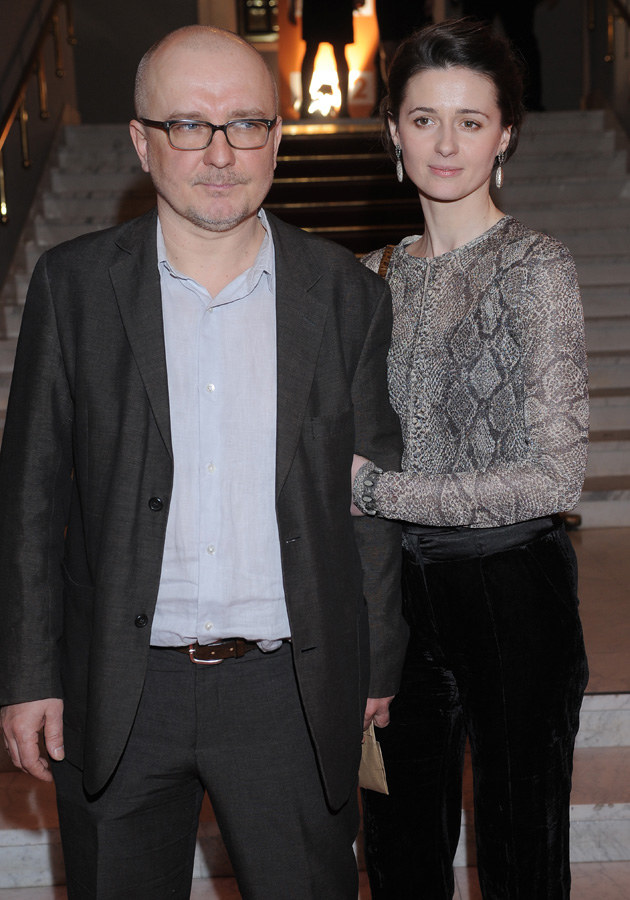 Agnieszka Grochowska i Dariusz Gajewski /Andras Szilagyi /MWMedia