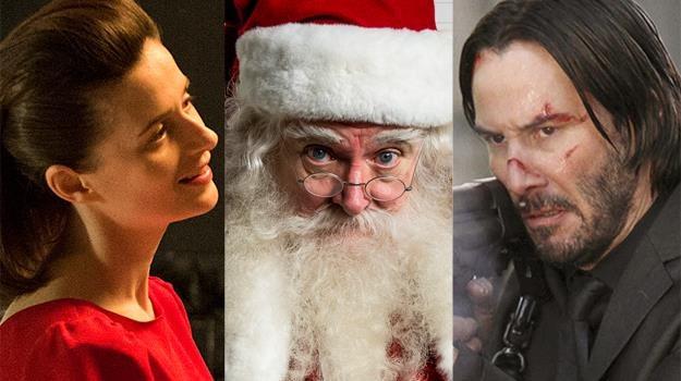 Agnieszka Grochowska, Jim Broadbent i Keanu Reeves zapraszają do kin /materiały prasowe