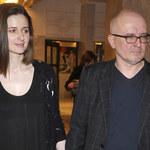 Agnieszka Grochowska zabierze synka na plan filmowy