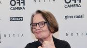 Agnieszka Holland o kulisach pracy jury na Netia Off Camera