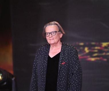Agnieszka Holland: Polityczne wystąpienie reżyserki na festiwalu w Gdyni