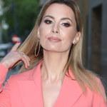 Agnieszka Hyży przeraziła fanów zdjęciem z zabiegu!