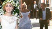 Agnieszka Hyży wskazuje najpiękniejsze śluby ostatnich lat! Jej i Szulim!