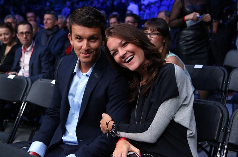 Agnieszka i Dawid /- /East News